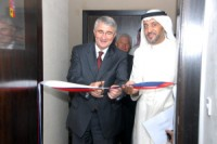Consulate opening